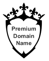 What is a Premium Domain Name: