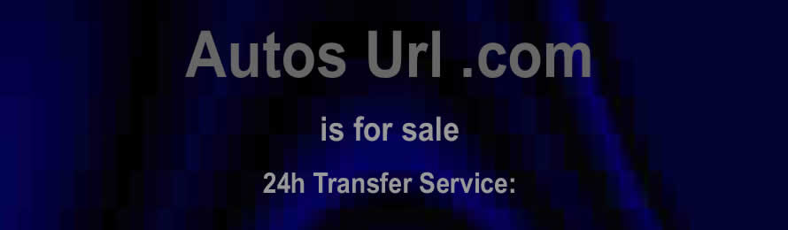 Autos Url .com is for sale. 10% of the sale value will be donated to Anti-Slavery International, if the domain is purchased via ebay.