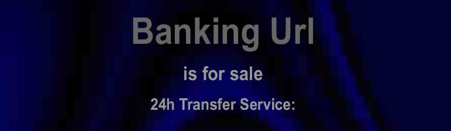 Banking Url .com is for sale. 10% of the sale value will be donated to The Pink Ribbon Foundation, if purchased via ebay.
