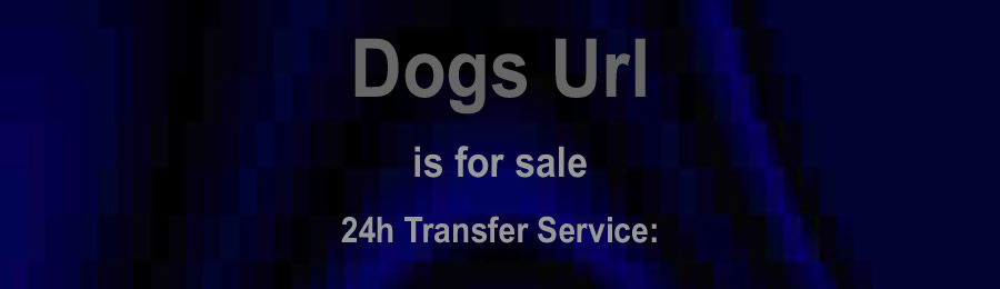 Dogs Url .com is for sale via names Url. 10% of the sale value will be donated to Battersea Dogs & Cats Home, when purchased via ebay.