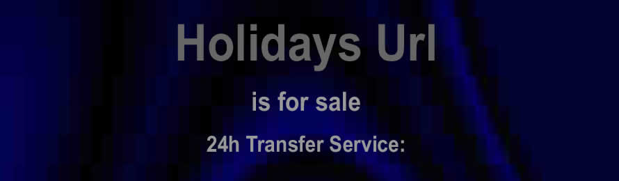 Holidays Url .com is for sale via Names Url. 50% of the sales value will be donated to Resources for Autism, when purchased via ebay