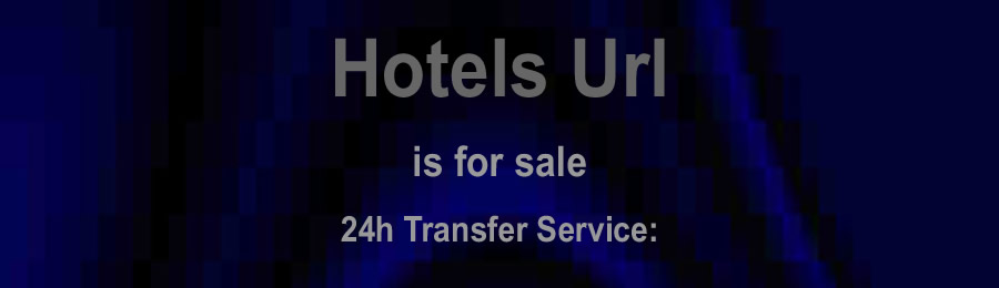 Hotels Url .com is for sale via Names Url .com: - 50% of the sale value will be donated to Mind, when purchased via ebay.