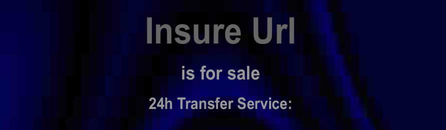 Insure Url .com is for sale. 50% of the value of Insure Url will be donated to The Soi Dog Foundation, if purchased via ebay.