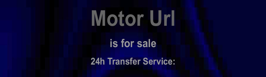 Motor Url .com is for sale. 10% of the sale value will be donated to Motor Neuron Disease (MND), if the domain is purchased via ebay.