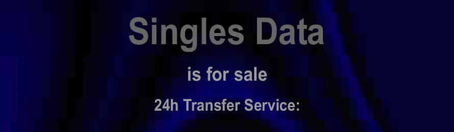 Singles Data .com is for sale via Names Url .com: 10% of the sale value will be donated to the Global Greengrants Fund, if purchased via ebay.